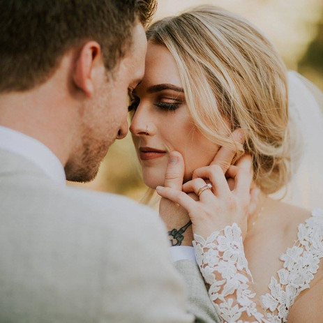 Photography: Freckled Fox Photography Venue: Kindred Barn