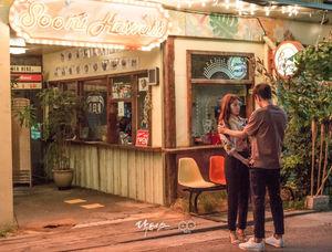 Sooni Hawaii Restaurant (K-Drama Doctors)