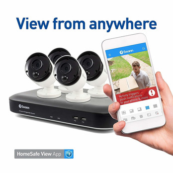Security Systems CCTV camera