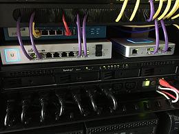 Networking & Intercom