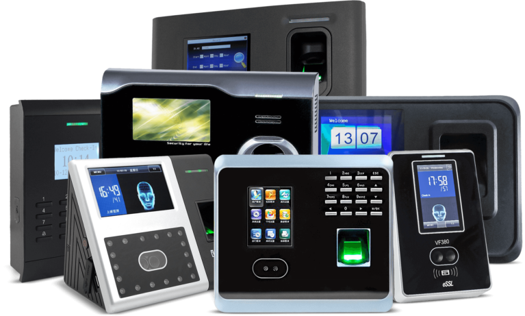 Biometrics and Access Control Systems