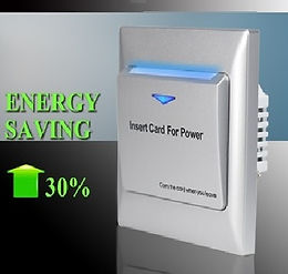 Energy Saver Switches