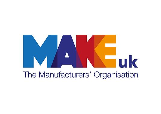 Make UK Logo