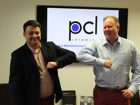 PCL look to expand their portfolio of equipment and services with the appointment of Jerome Meakin