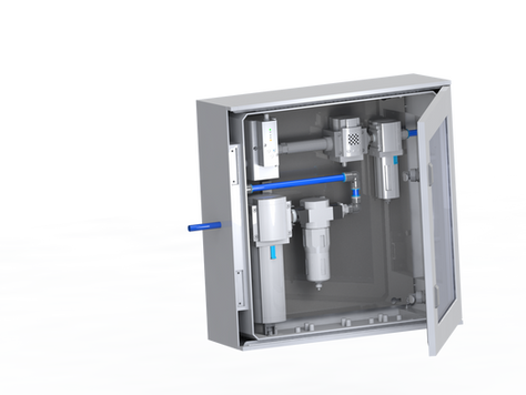 Introducing the Flow Test Meter