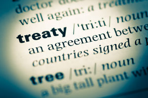 What about us? Why the Treaty Should not be considered the