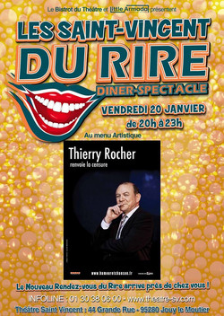 thierry r