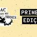 GUAC ON MY SHOES #1 - edição revival