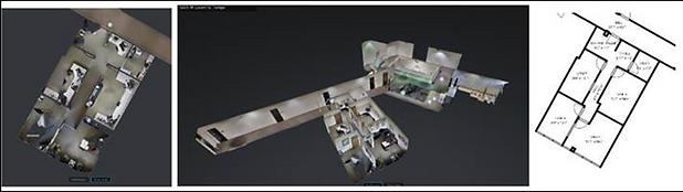 AmeriVet 3D Scanning