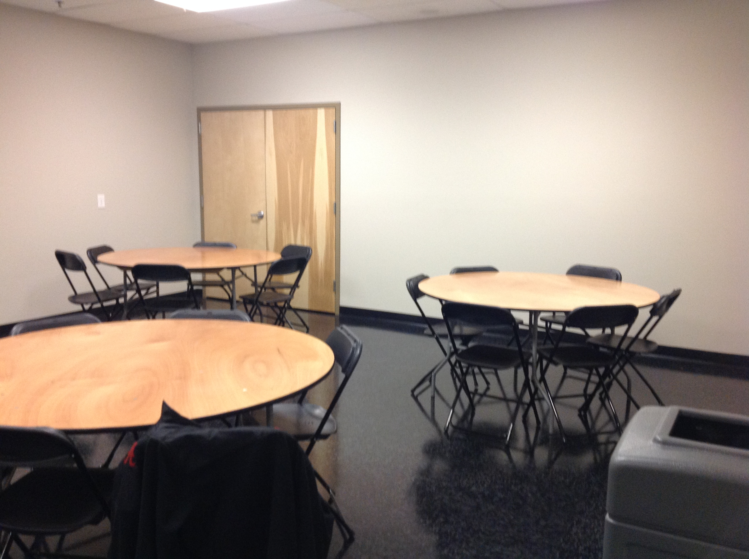 Leadership Room
