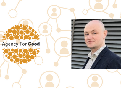 MEET THE BUSINESS: AGENCY FOR GOOD
