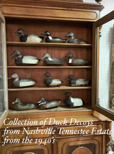 Decoy Collection