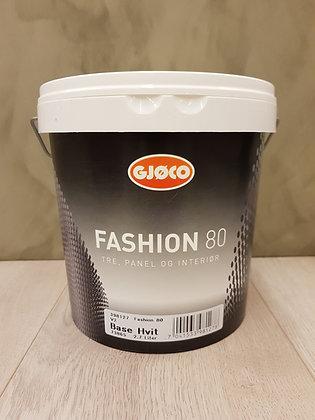 Gjøco Fashion 80 Blank 3L