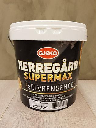 Gjøco Herregård Supermax 3L