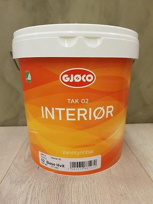 Gjøco Interiør 02 Tak 3L