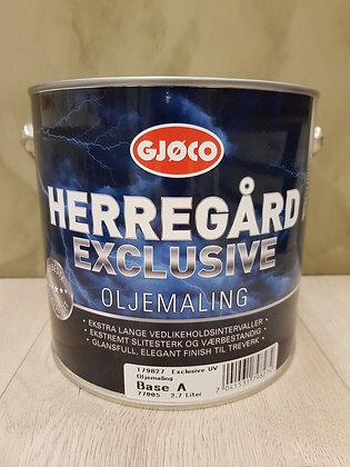 Gjøco Herregård Exclusive 3L