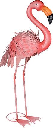 Flamingo metall 81cm