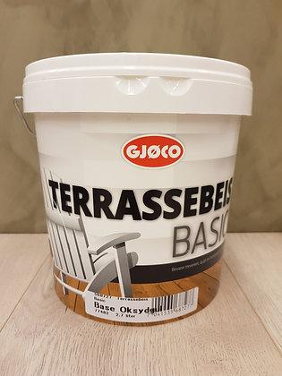 Gjøco Terrassebeis Basic 3L