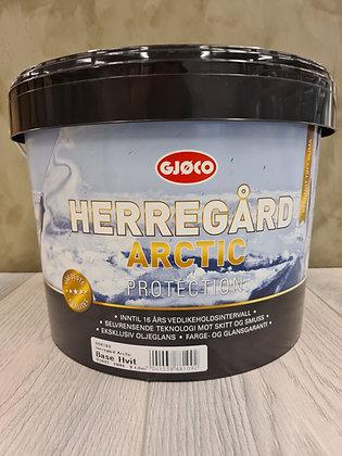 Gjøco Herregård Arctic 10L