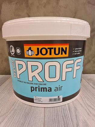 Jotaproff Prima Air Matt Veggmaling 10L