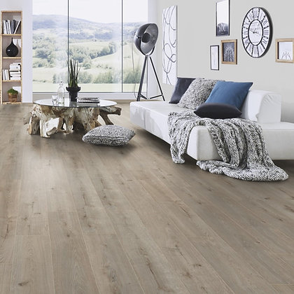 Kronoflooring Silver Shadow Oak 12mm