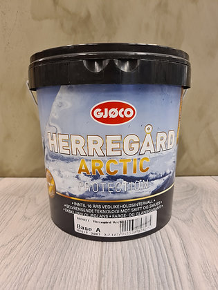 Gjøco Herregård Arctic 3L