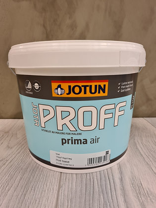 Jotaproff Prima Air Matt Veggmaling 3L