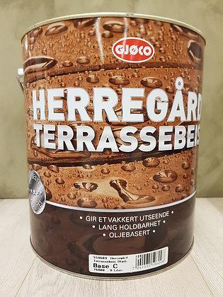 Oljebasert Terrassebeis 10L