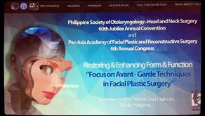 International Congress of Pan Asian Academy of Facial Plastic& Reconstructive surgery(PAAFPRS) 2016