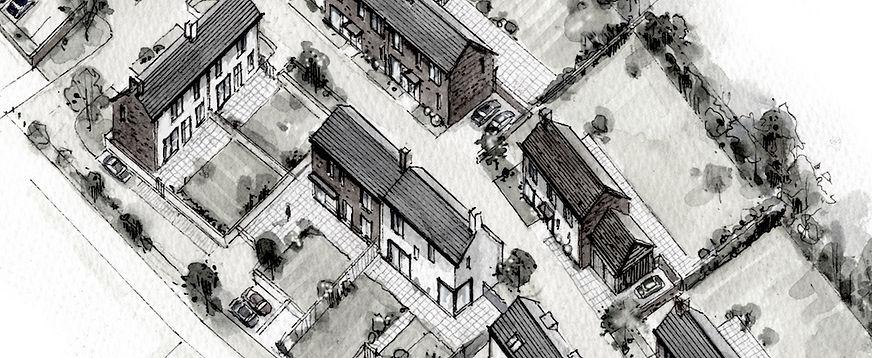 Building Survey, West Hall, Longburton, Dorset / SPASE