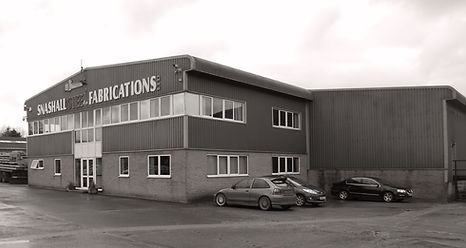 Snashall Steel Fabrications, Dorset / SPASE