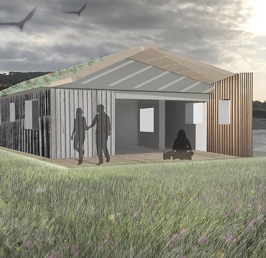 Building Survey, Child Okeford, Dorset / SPASE