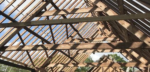 Heritage roof / SPASE