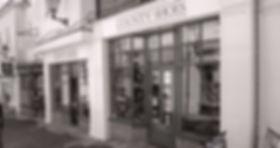 County Shoes, Dorchester / SPASE