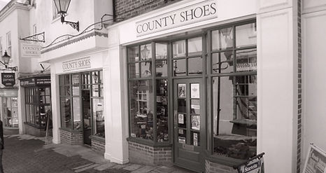 County Shoes, Dorchester / SPASE