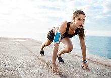 Fitness classes - circiuts training