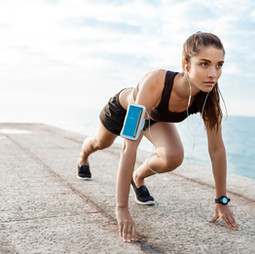 Top 10 reasons to stick with your workout