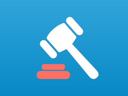 Do We Need RPA in The Legal Sector?