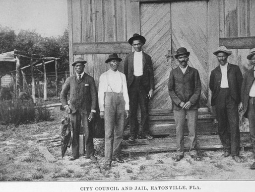S2 Ep 5 Eatonville, FL: One of America's first incorporated all-Black towns Endures Before and After