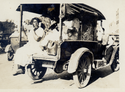"Ep. 12: ""Tulsa's Terrible Secret"" and the Erasure of Black History"