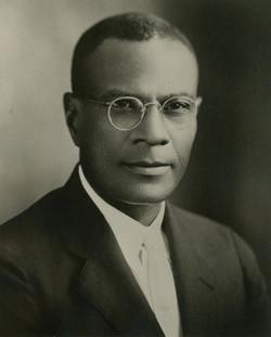 Portrait of Ellis Woods
