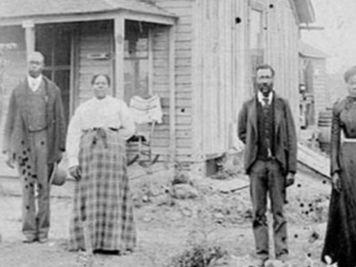 S2 E4: 3 Years Before Rosewood - the Deadliest Election Day in US History (Part 2)