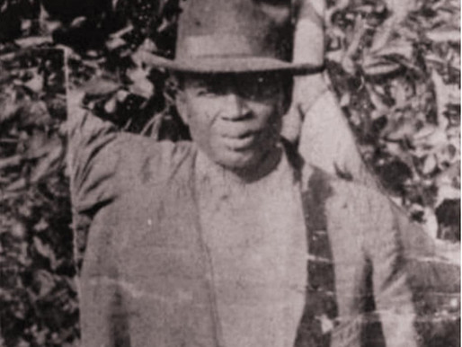 S2 E3 3 Years Before the Rosewood Massacre: the Deadliest Election Day in U.S. History