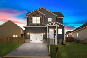 1822 Camelot Dr Clarksville TN-small-001