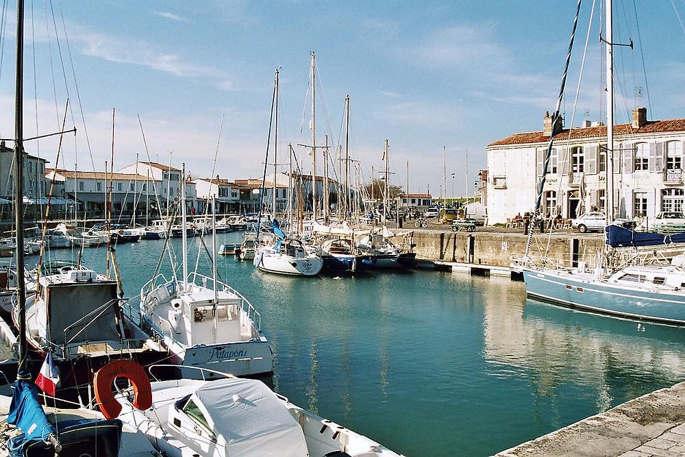 port cote atlantique