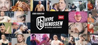 Hype Genossen (SRF)