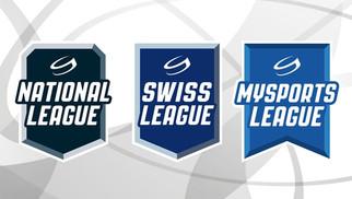 SIHF National League