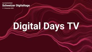 Digital-Tag 2020