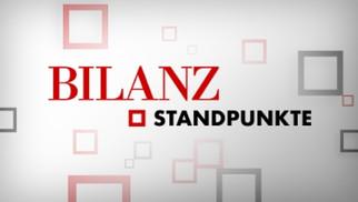 Standpunkte BILANZ Business-Talk
