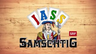 Samschtig-Jass (SRF)